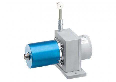 Typ PTSA - <li>lineární snímač polohy – analogový</li> <li>proporcionální výstup V/mA/Ω</li> <li>rozsah 0-50 mm ... 0-6000 mm </li> <li>nelinearita 0,5 % ... 0,1%</li> <li>robustní pouzdro AL, nerez</li> <li>krytí IP54</li>