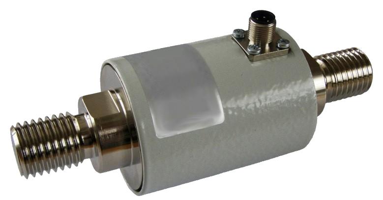 MCF150, Snímače síly