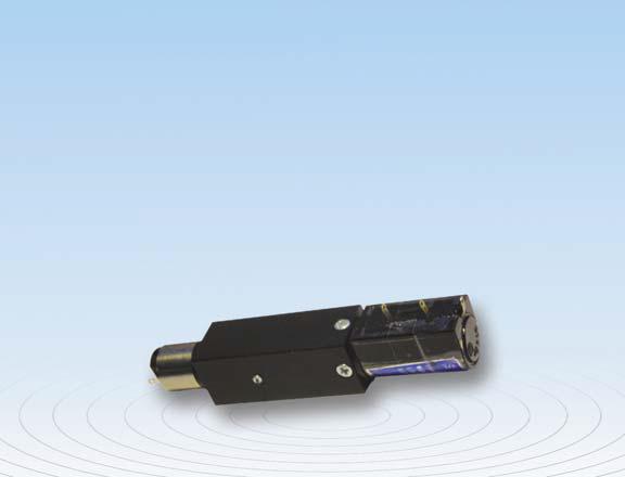 Typ 150 - <li>miniaturní provedení</li> <li>určeno do desky plošných spojů</li> <li>motorky 1.8, 4, 6, 12 V DC</li> <li>volitelná převodovka a potenciometr</li> <li>vestavěná kluzná spojka</li>