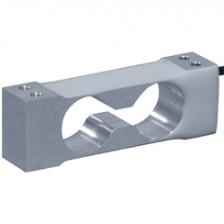 EP2 - <li>kompaktní hliníková konstrukce s krytím IP65</li> <li>kompenzován pro excentrickou zátěž na desce o rozměrech max. 120x120 mm</li> <li>měřicí rozsah 2 kg s celkovou chybou 0,05% FS</li> <li>citlivost 2mV/V ±10%</li>