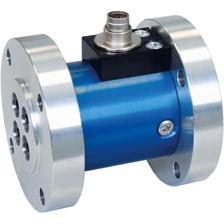 DF2209 - <li>Kompaktní snímač s rozsahy 1 Nm….5 Nm</li> <li>Oboustranná připojovací příruba</li> <li>Elektrické připojení konetorem</li> <li>Třída přesnosti 0,2</li> <li>Napájení 2….12V, citlivost 1 mV/V</li>